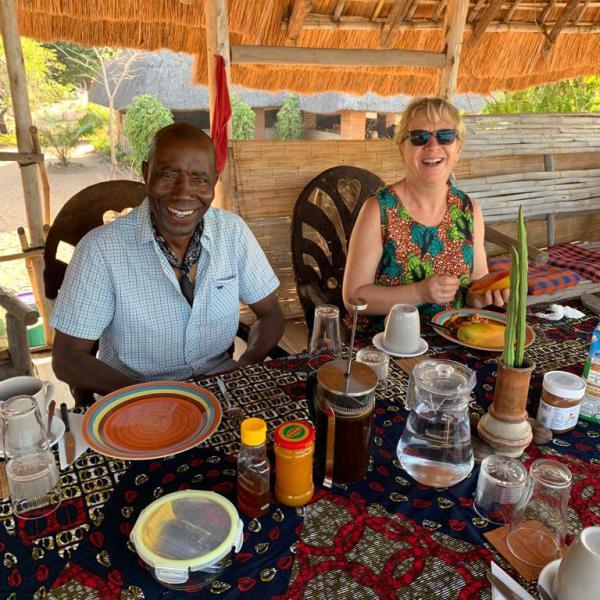 Management Assistnce Christine Beck