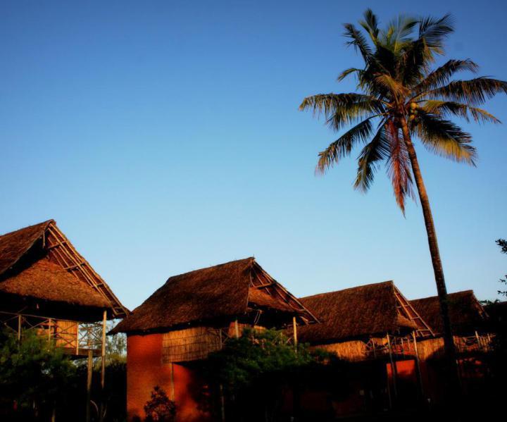 Kipepeo Resort auf der Halbinsel Kigamboni