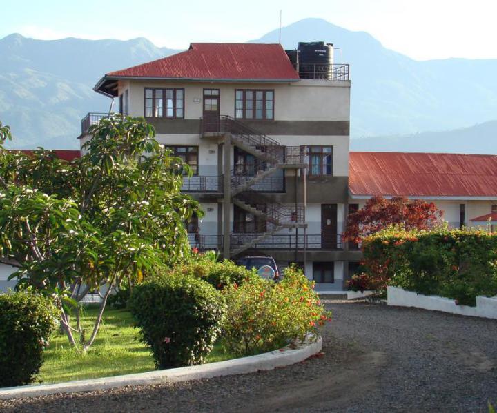 Mbeya ICC Hotel