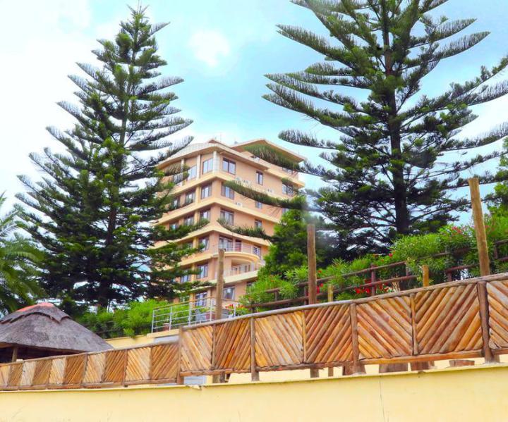 Njombe Hillside Hotel Tansania
