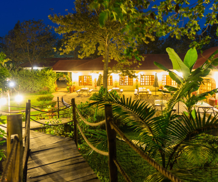 Africa View Lodge Arusha