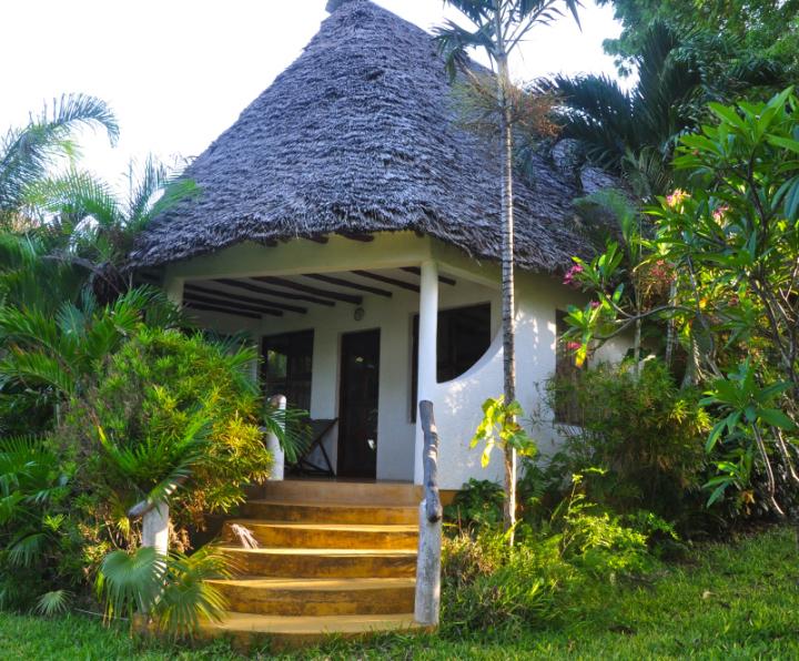 Travellers Lodge Bagamoyo