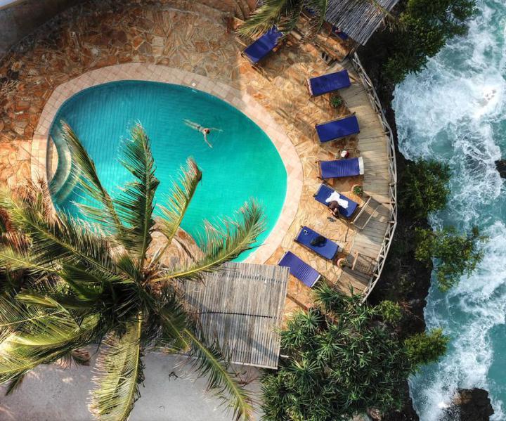 Tansanite Hotel Nungwi