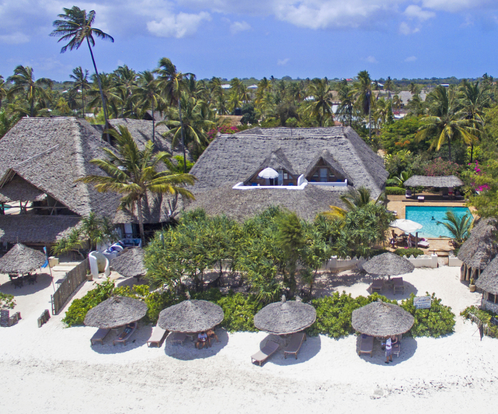 Zanzibar Retreat Matembwe