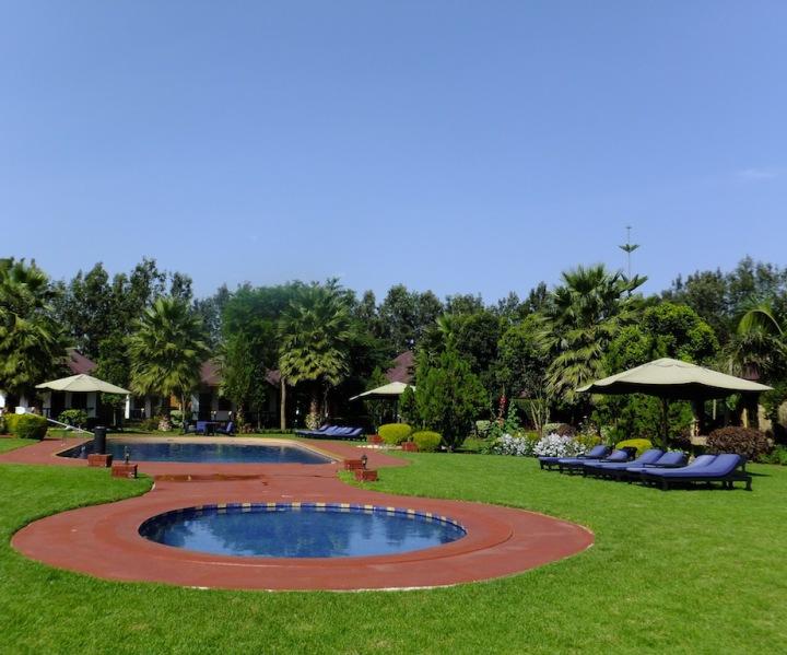 Bougainvillea Lodge Karatu