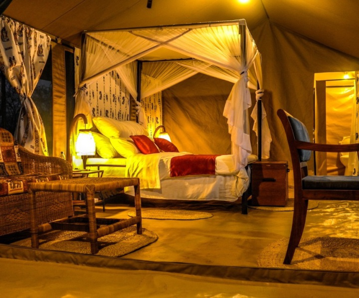 Osinon Lodge Serengeti