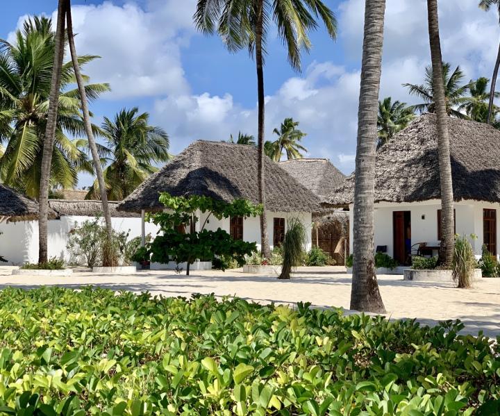 Savera Beach Bungalows Sansibar
